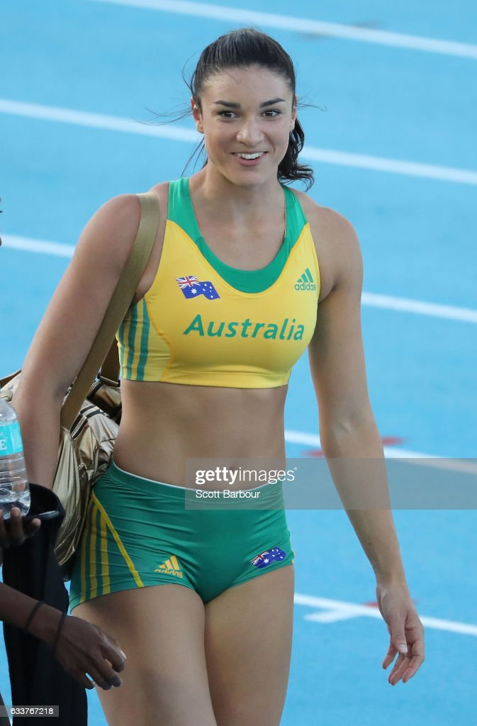 Nitro Athletics Melbourne