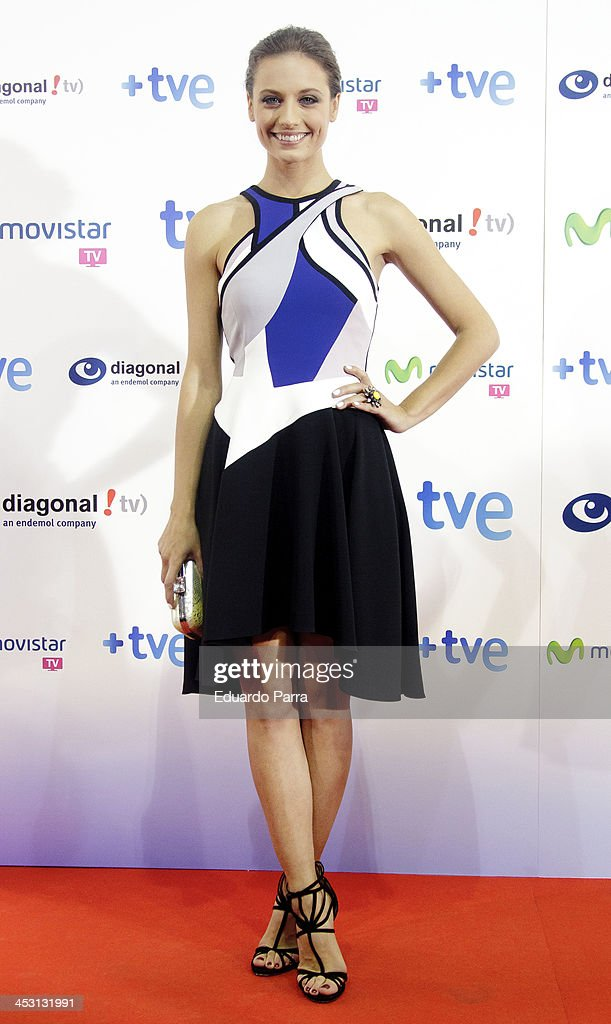 'Isabel' End of Season 2 Madrid Premiere