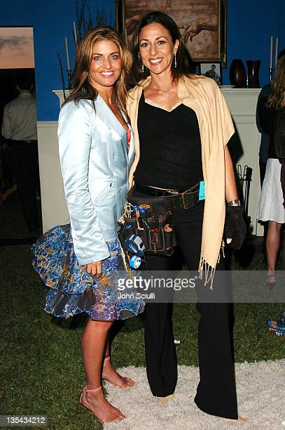 The discovery channel tca party stock photos and pictures getty images - Michelle diva futura channel ...