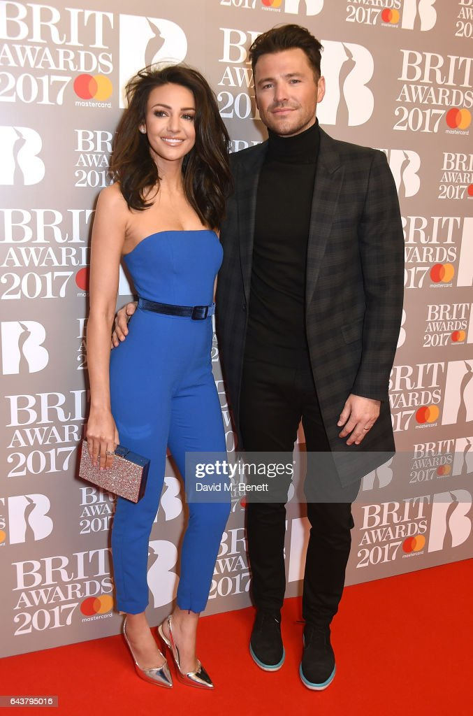 The BRIT Awards 2017 - VIP Arrivals