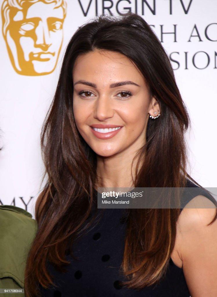 Virgin TV BAFTA TV Nominations Press Conference : News Photo