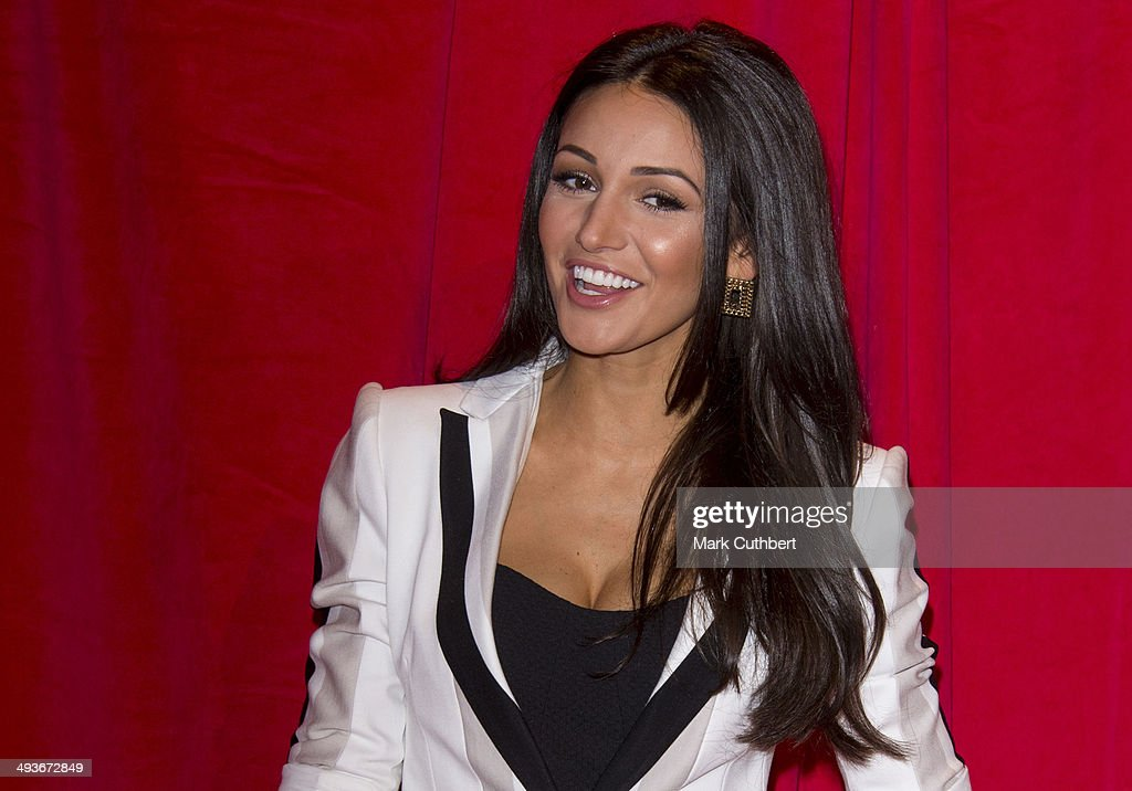 British Soap Awards - Red Carpet Arrivals : News Photo