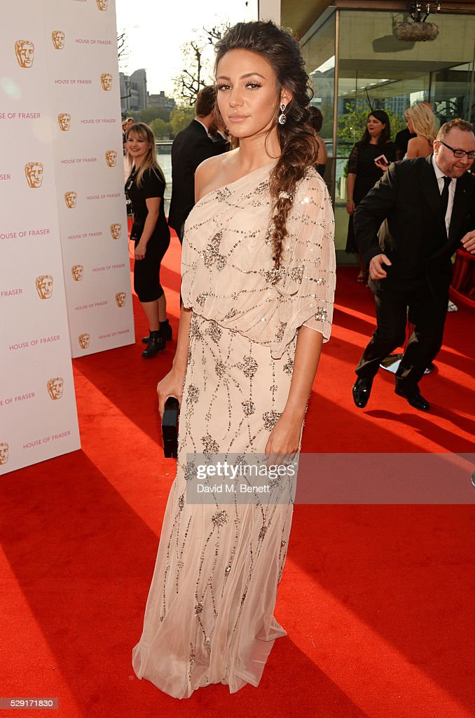 House Of Fraser British Academy Television Awards 2016 - VIP Arrivals : News Photo