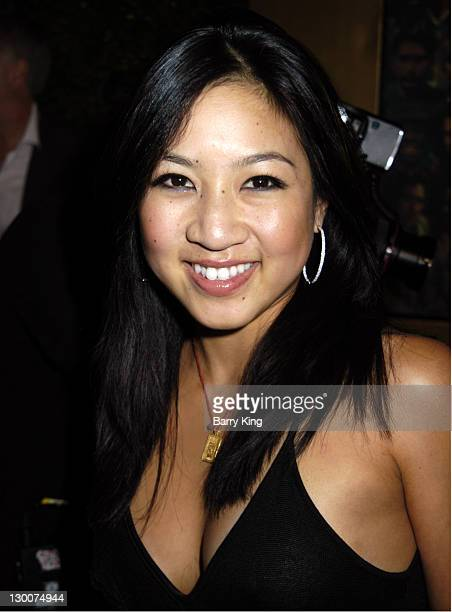 Michelle Kwan during Entertainment Weekly Magazine 3rd Annual Pre-Emmy Party - Arrivals at The Cabana Club in Los Angeles, California, United States.