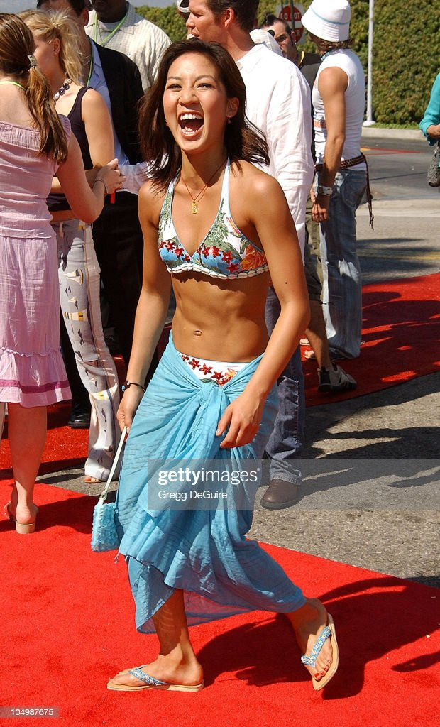 The 2002 Teen Choice Awards - Arrivals