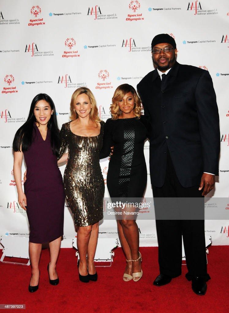 36th Annual AAFA American Image Awards : News Photo