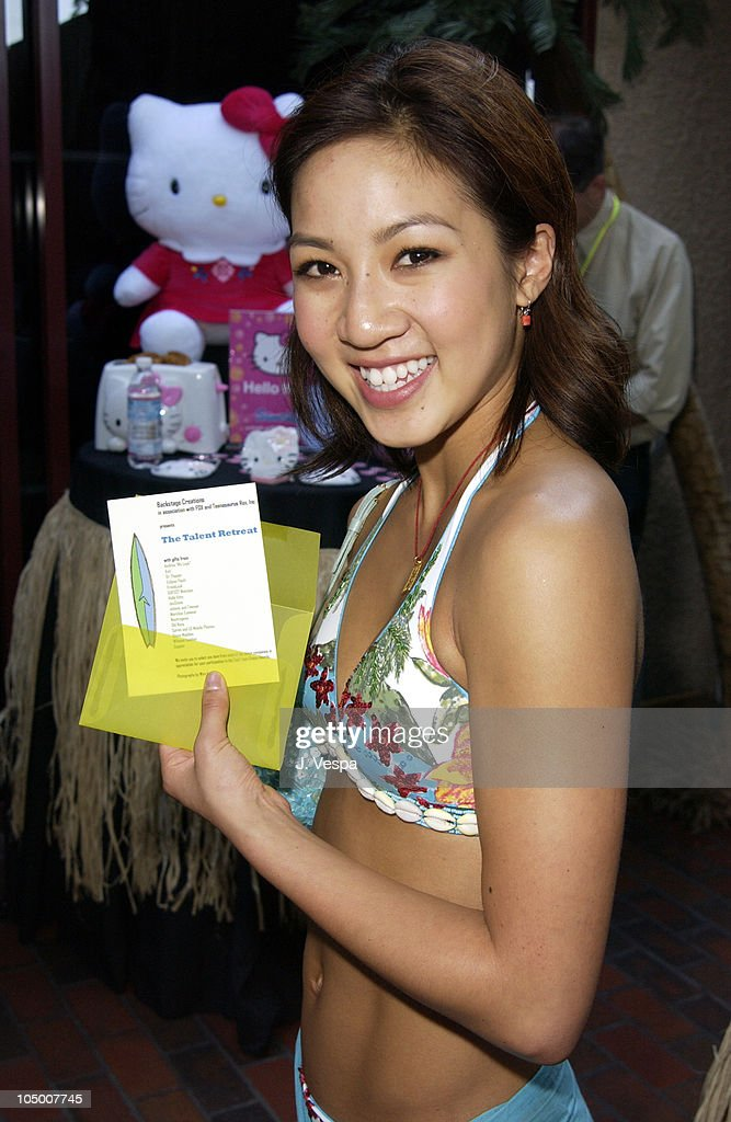 The 2002 Teen Choice Awards - Backstage Creations Talent Retreat - Day 2