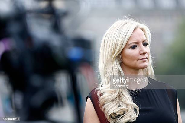904bc046e0 Michelle Mone chief executive officer of MJM International Ltd a  Glasgowbased manufacturer of the Ultimo bra