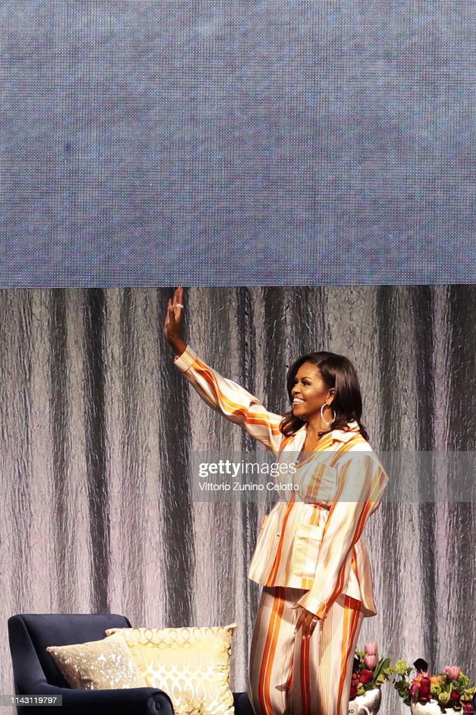 FRA: An Intimate Conversation With Michelle Obama