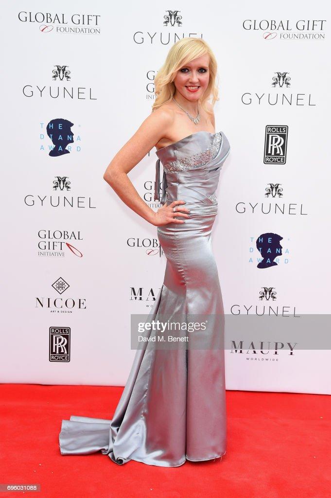 Global Gift Gala Althorp : News Photo