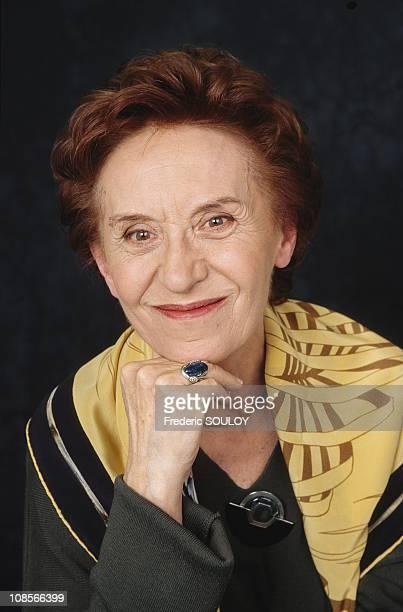 Michelle Perrot