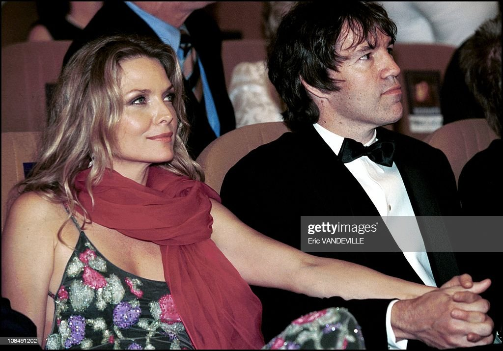 """Venice film Festival: Evening for the presentation of """"What lies beneath"""" in Venice, Italy on September 2nd, 2010. : News Photo"""