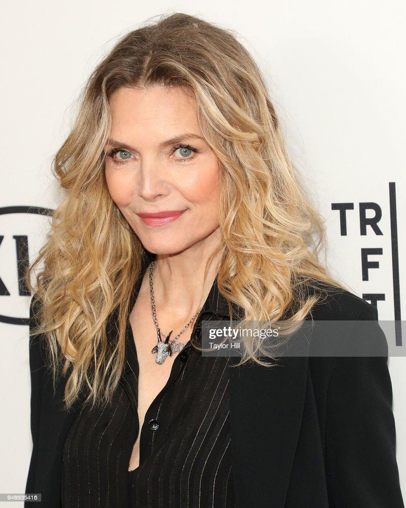 2018 Tribeca Film Festival : News Photo