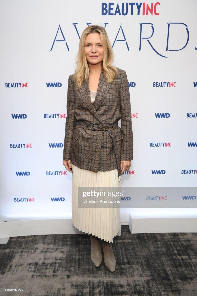 2019 WWD Beauty Inc Awards : News Photo