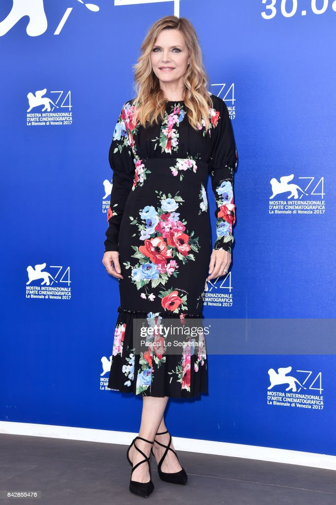 mother! Photocall - 74th Venice Film Festival