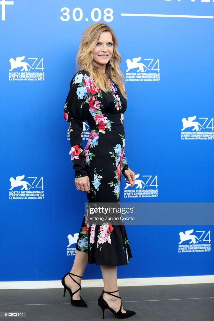 mother! Photocall - 74th Venice Film Festival