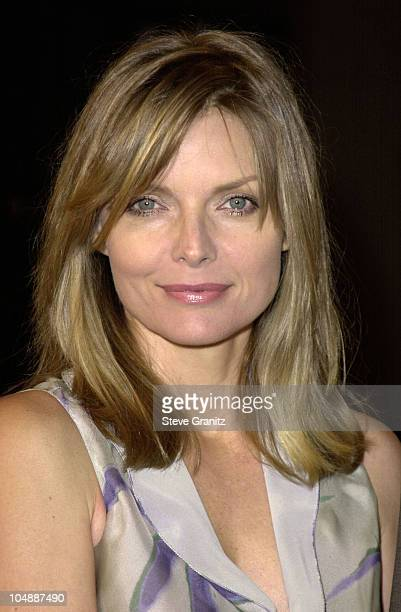 Michelle Pfeiffer during 'Cast Away' Los Angeles Premiere at Mann Village Theatre in Westwood California United States