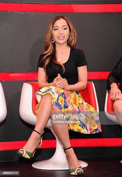 Unleash Youtube Event Stars Michelle Phan Rosanna Pansino