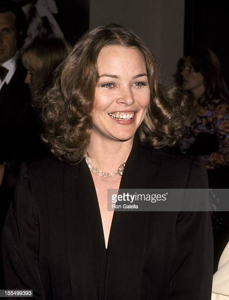 Michelle Phillips during Michelle Phillips File Photos California United States
