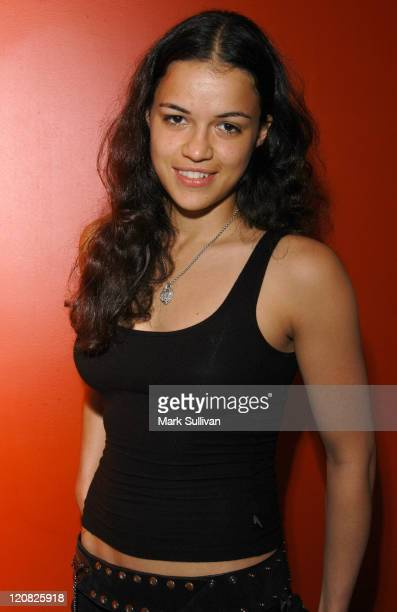 Michelle Rodriguez during 2004 Bangkok International Film FestivalMichelle Rodriguez at Met Party at Met Bar at Metropolitan Hotel in Bangkok Thailand