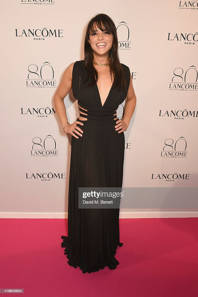 Lancome 80th Anniversary Party
