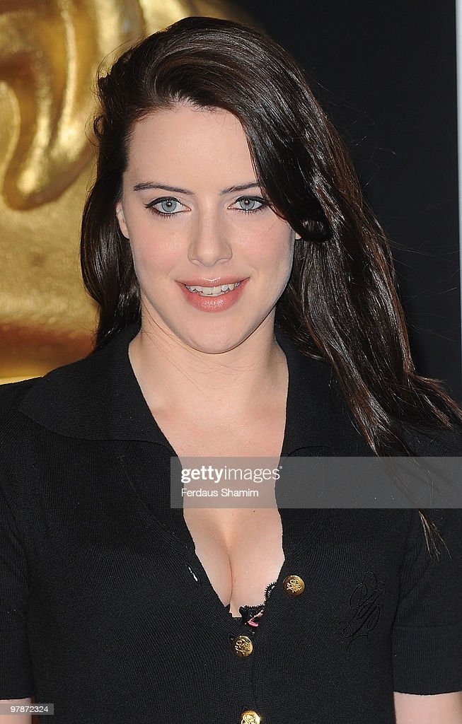 BAFTA Video Games Awards - Arrivals