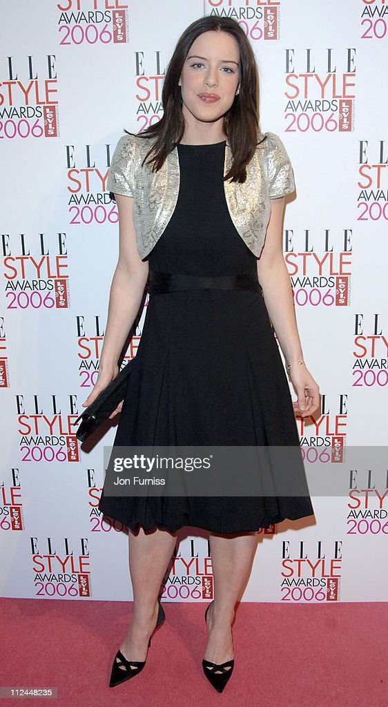 Elle Style Awards 2006 - Inside Arrivals