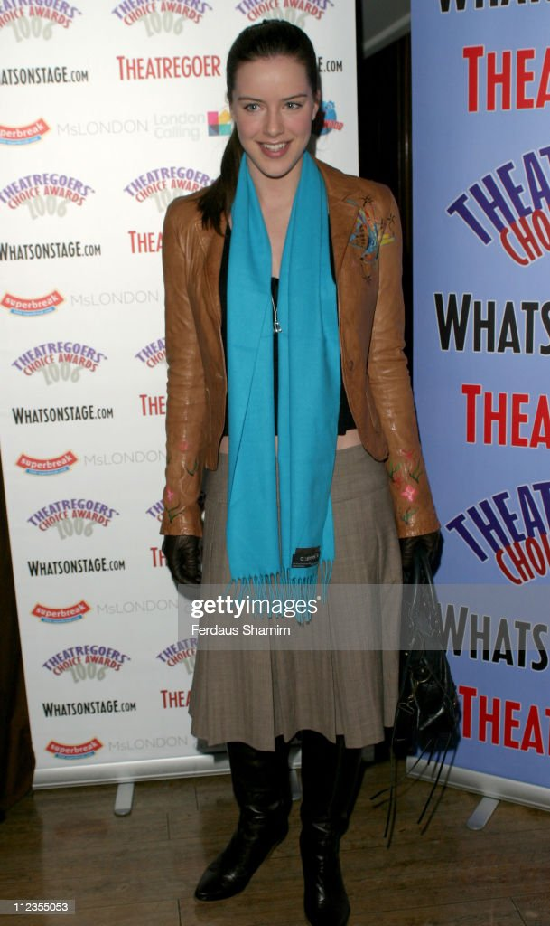 Theatregoers' Choice Awards 2006