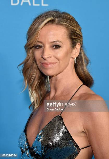 Michelle Smith attends 13th Annual UNICEF Snowflake Ball 2017 at Cipriani Wall Street on November 28 2017 in New York City