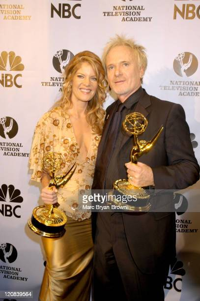 Michelle Stafford Best Lead Actress in a Drama Series for her role in 'The Young and The Restless' with Anthony Geary Best Lead Actor in a Drama...