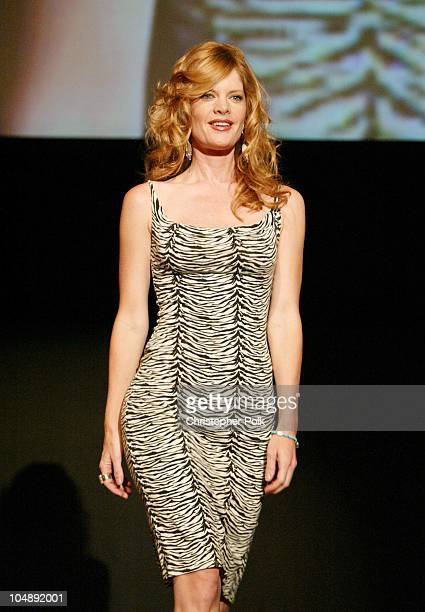 Michelle Stafford during ATAS Hosts a StarStudded Fashion Show to Benefit Dress for Success at ATAS' Leonard H Goldenson Theatre in North Hollywood...