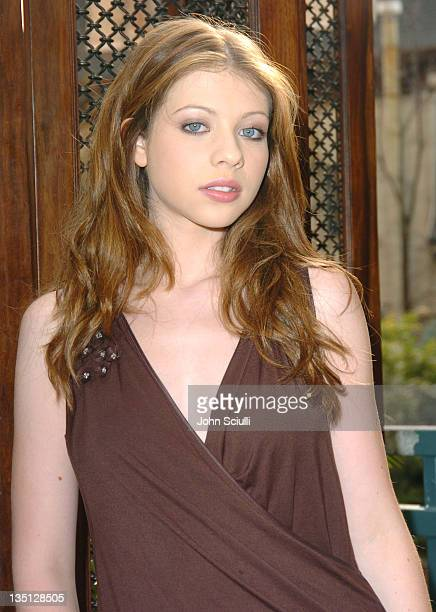 Michelle Trachtenberg during 2004 Toronto International Film Festival HP Portrait Studio Presented By WireImage and Kontent Publishing Day 5 at...