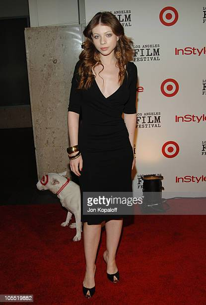 Michelle Trachtenberg during 2005 Spirit of Independence Awards Ceremony Arrivals at Westwood in Westwood California United States