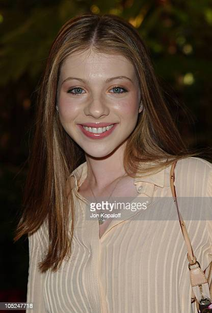 Michelle Trachtenberg during Women In Entertainment Power 100 Breakfast at The Beverly Hills Hotel in Beverly Hills California United States