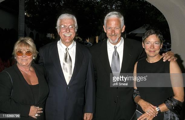 Michelle Triola Dick Van Dyke son Chris and wife