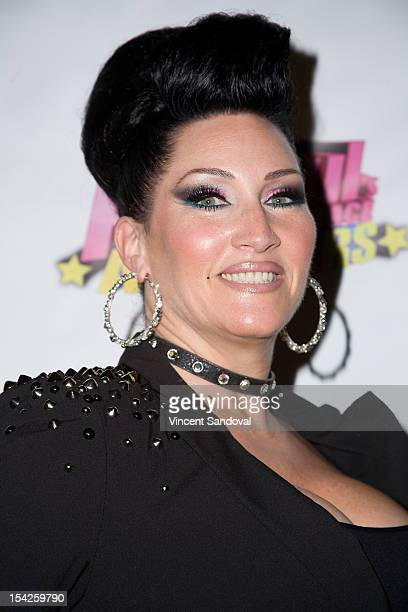 Michelle Visage Pictures And Photos