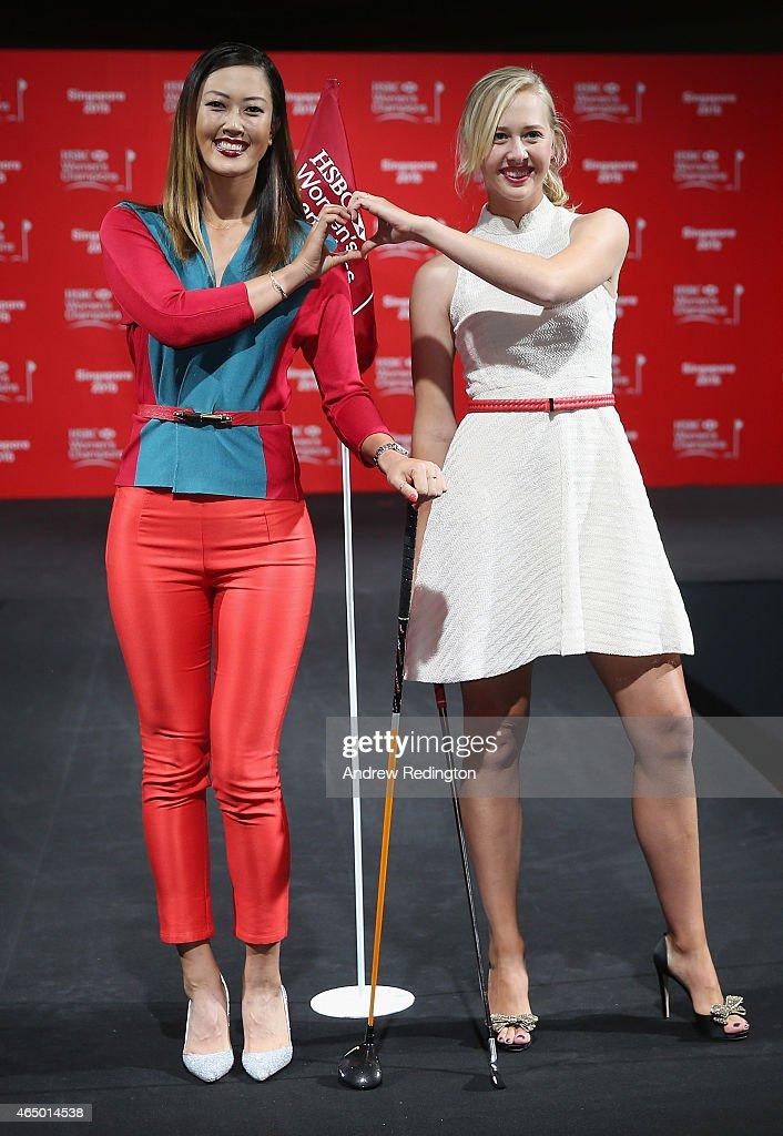 HSBC Women's Champions - Previews