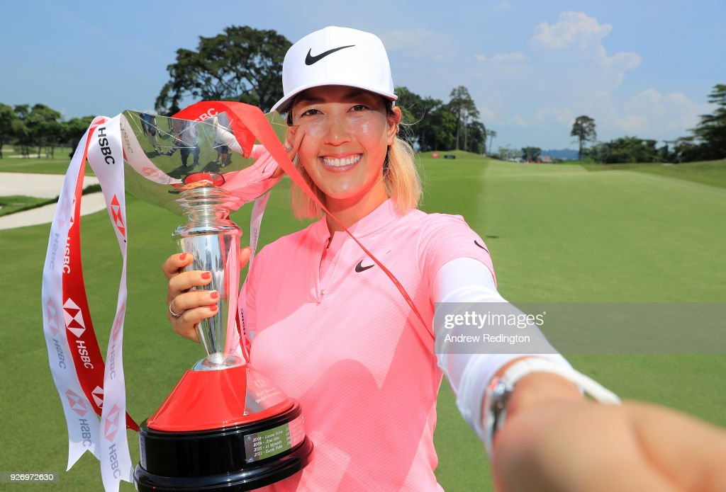 HSBC Women's World Championship - Day Four