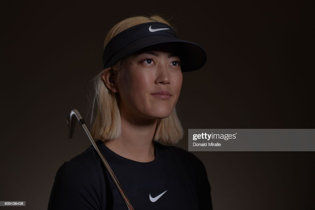 LPGA Player Portraits