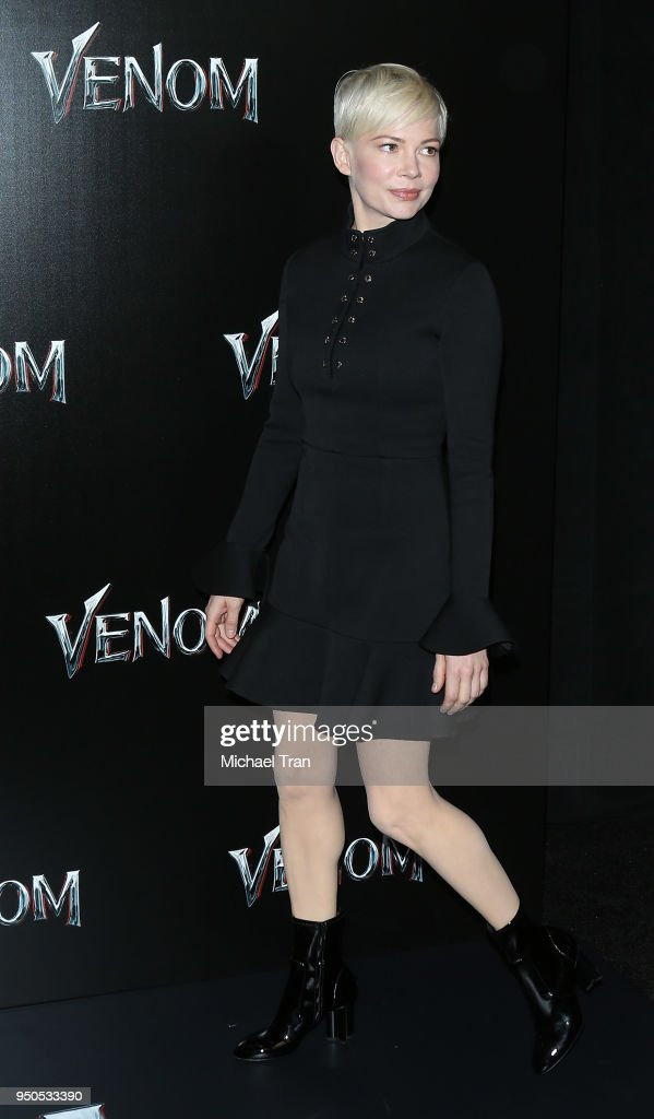 2018 CinemaCon - Sony Pictures Entertainment Exclusive Presentation 2018 Summer & Beyond : News Photo
