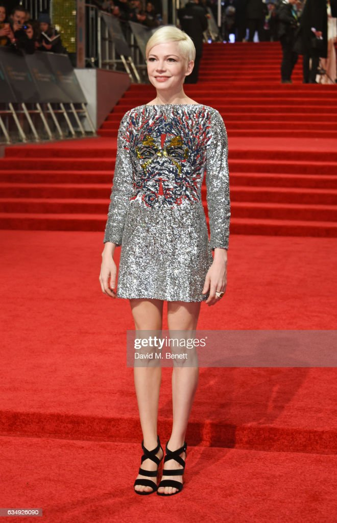 Best Dressed At The BAFTAs
