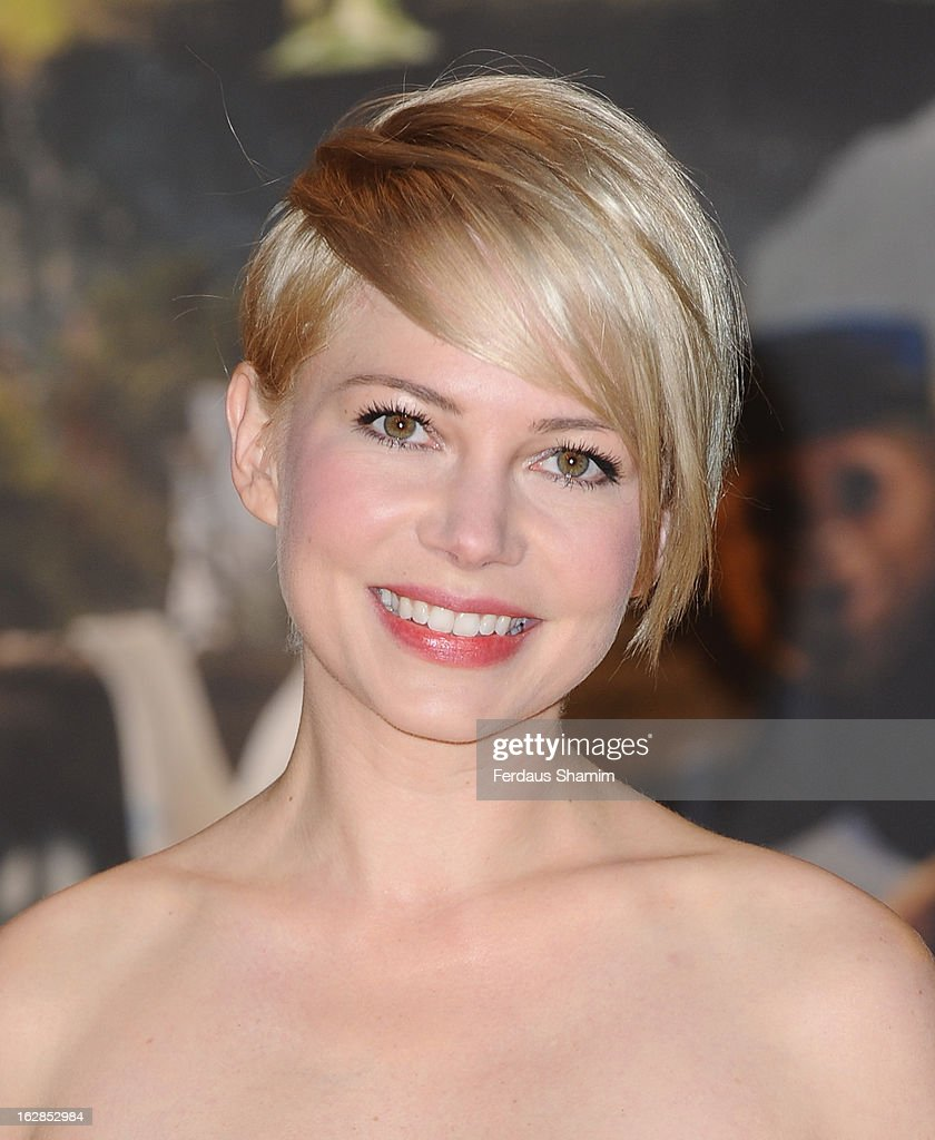Oz: The Great And Powerful - UK Premiere - Red Carpet Arrivals : News Photo