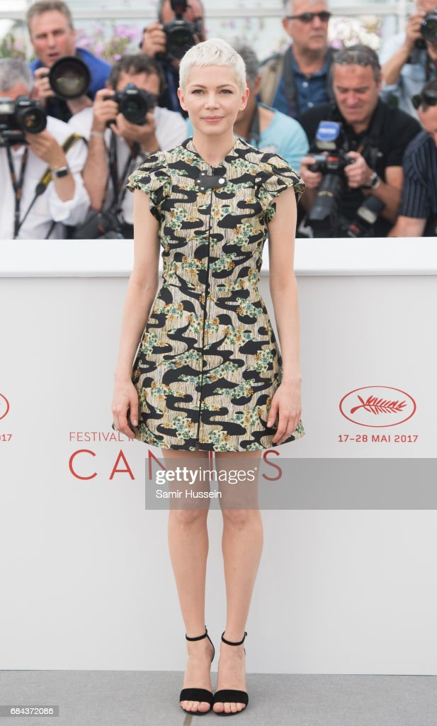 "Wonderstruck"" Photocall - The 70th Annual Cannes Film Festival"
