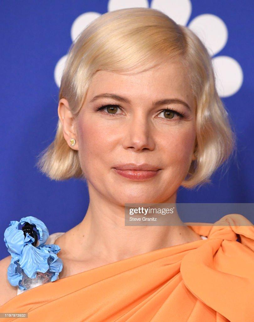 77th Annual Golden Globe Awards - Press Room : Foto di attualità