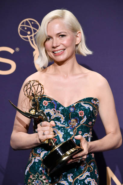 CA: 71st Emmy Awards - Press Room