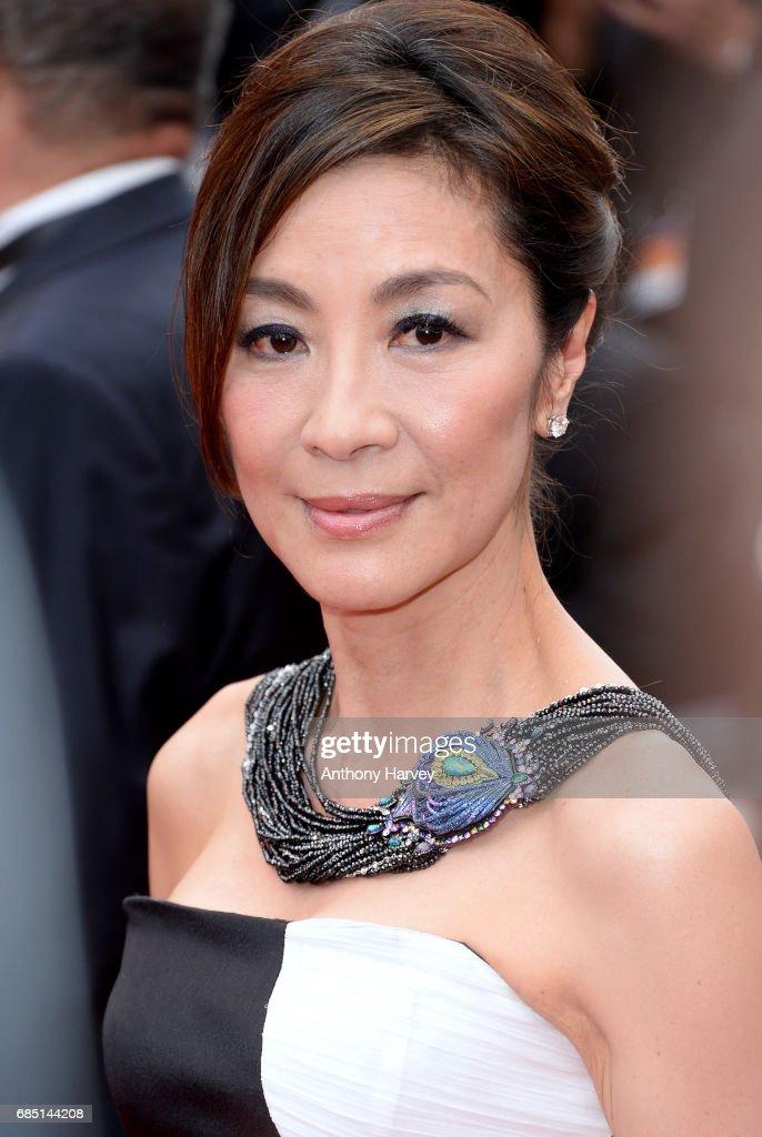 """Nelyobov (Loveless)"" Red Carpet Arrivals - The 70th Annual Cannes Film Festival : News Photo"