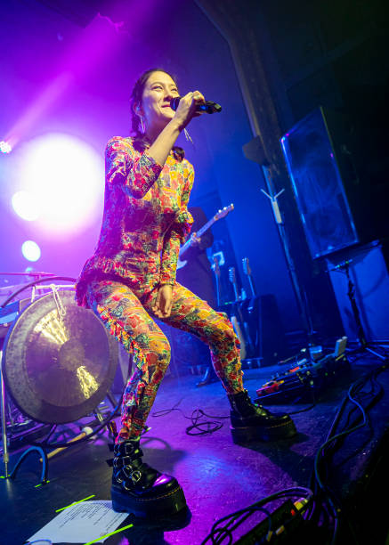 MI: Japanese Breakfast In Concert - Detroit, MI