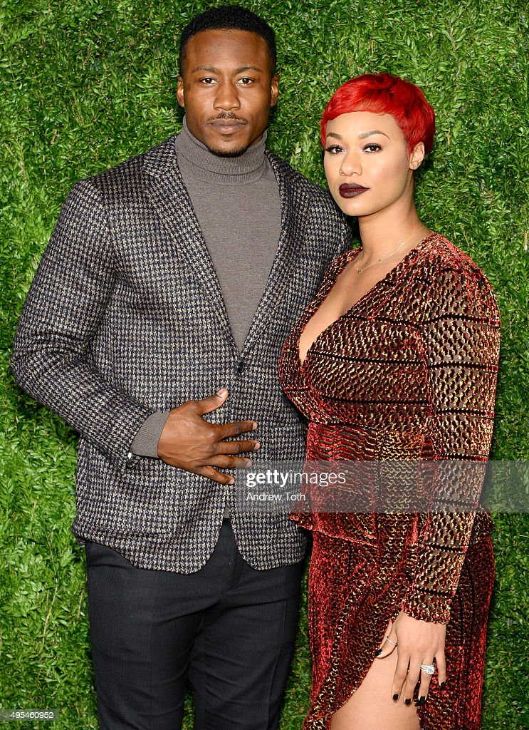 12th Annual CFDA/Vogue Fashion Fund Awards - Arrivals : News Photo