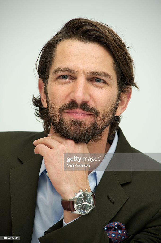 """Age Of Adaline"" Press Conference"