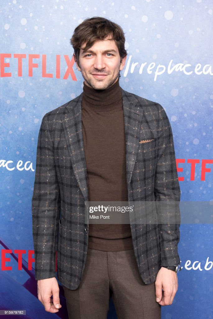 """Irreplaceable You"" New York Screening"